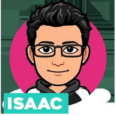 Isaac2021