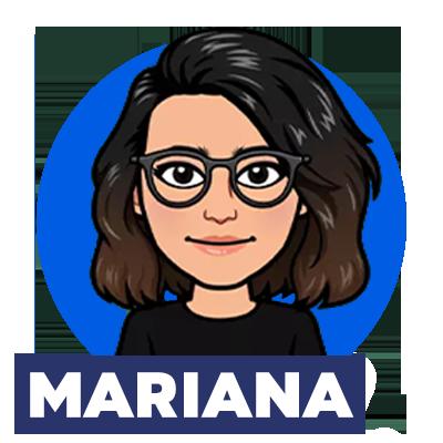 MAriana 2021