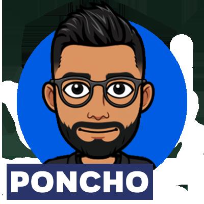 PONCHO 2021