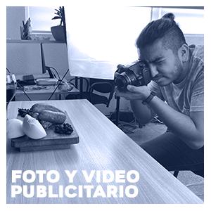 foto y video publicitario 2021